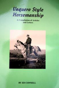 Vaquero Style Horsemanship