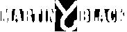 Martin Black Horsemanship Logo